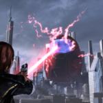 Mod convierte a los segadores de Mass Effect en impostores de Among Us solo por los memes