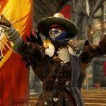 Los servidores completos del Nuevo Mundo ya no permitirán la creación de personajes.