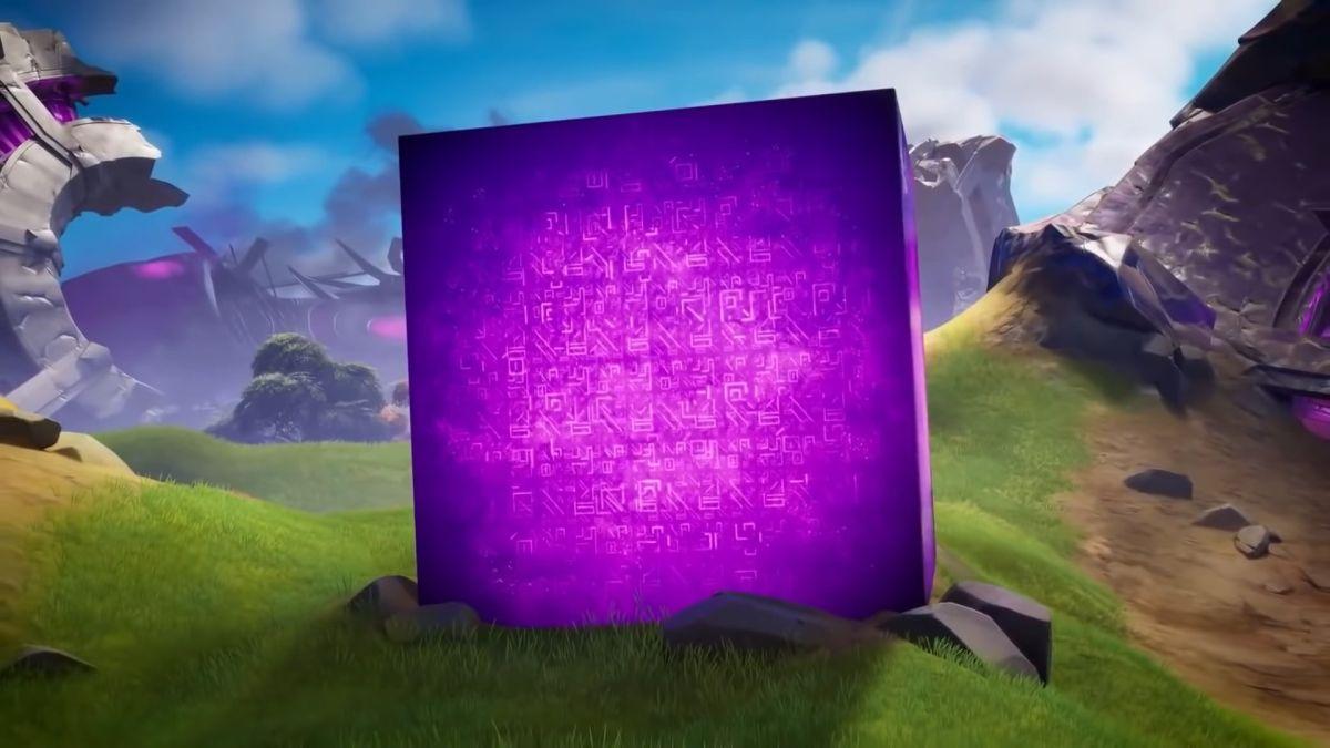 Notas del parche de la temporada 8 de Fortnite: Kevin the cube, Carnage, pase de batalla y más