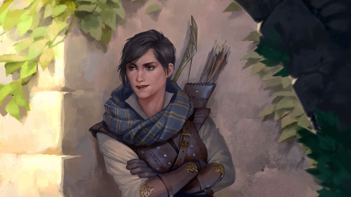 Pathfinder: Wrath of the Righteous revisión