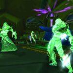 Revisando la escandalosa tradición de World of Warcraft: The Burning Crusade