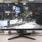 Revisión del monitor de juegos LG UltraGear 32GP850-B