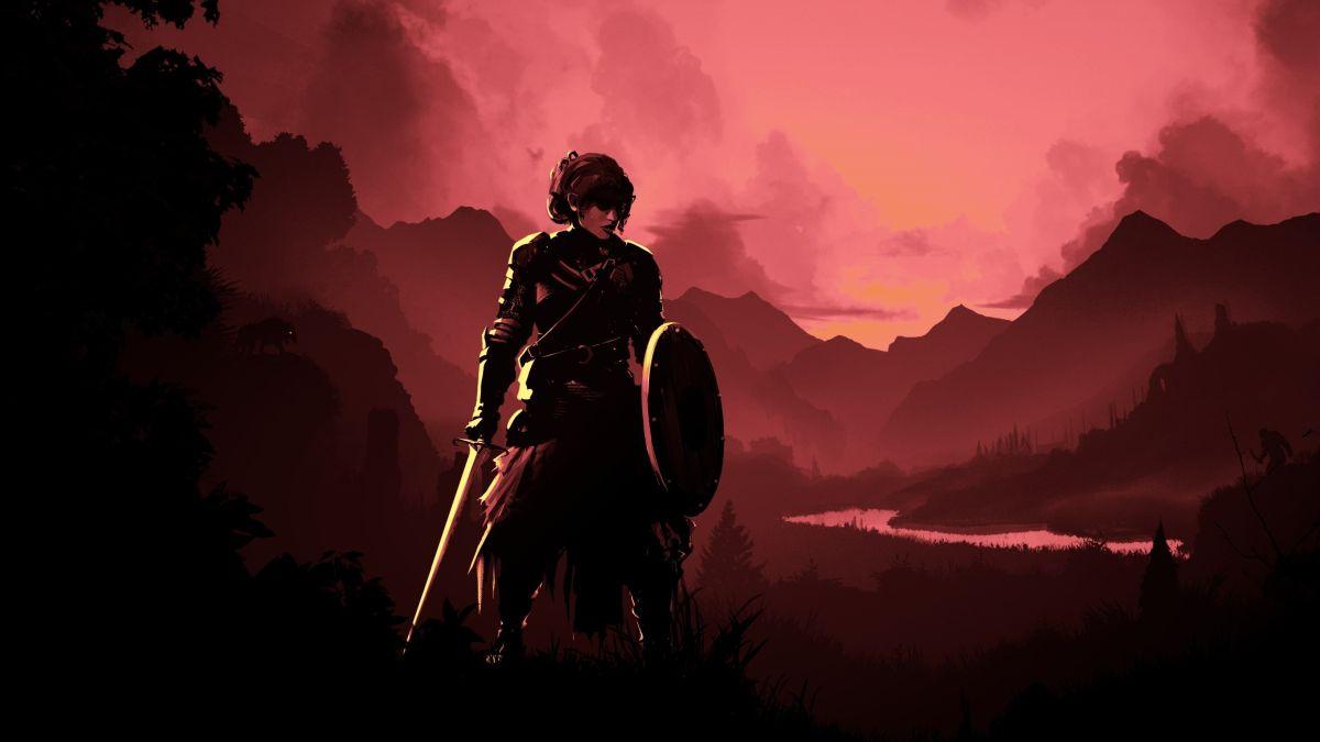 The Vale es un juego de rol basado en audio con un enfoque genial para el combate medieval.