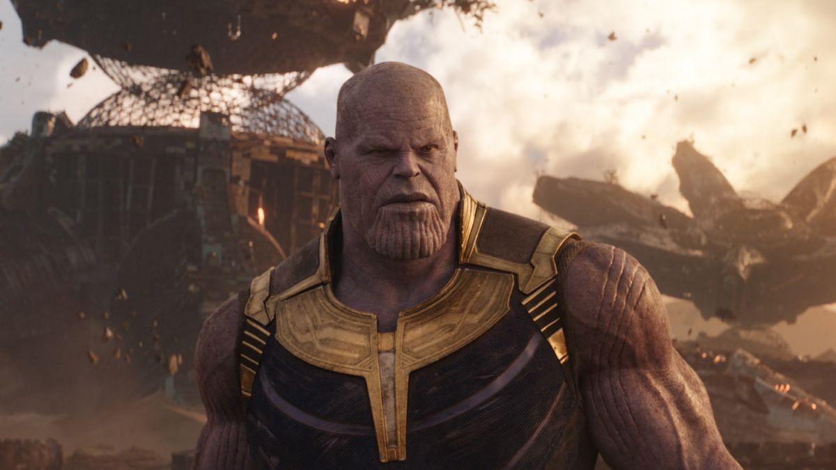 Time Crystals esquiva la segunda ley de la termodinámica, al estilo Thanos
