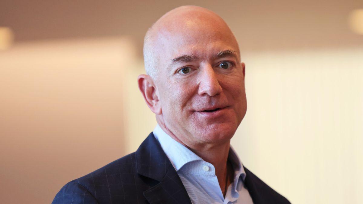 Jeff Bezos anuncia el éxito del Nuevo Mundo 'después de muchos fracasos y reveses en los videojuegos'
