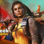 Esta semana en juegos de PC: Far Cry 6, Super Monkey Ball Banana Mana y Jett: The Far Shore