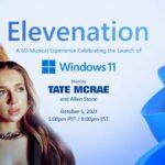 Microsoft está celebrando el lanzamiento de Windows 11 con un maldito NFT