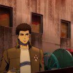 El anime shenmue finalmente tiene un tráiler