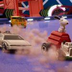 Hot Wheels Unleashed es demasiado rápido de la manera correcta