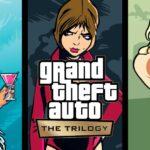 Grand Theft Auto: The Trilogy llegará a finales de este año con 'mejoras de juego modernas'
