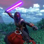 Star Wars: The Old Republic está probando una renovación de 'estilo de combate'