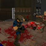 Doom Fighters te permite pelear a puñetazos para salir del infierno