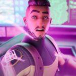 Se informa que Epic está considerando una película de Fortnite
