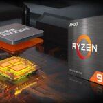 AMD confirma la actualización de la CPU Ryzen con 3D V-Cache a principios de 2022