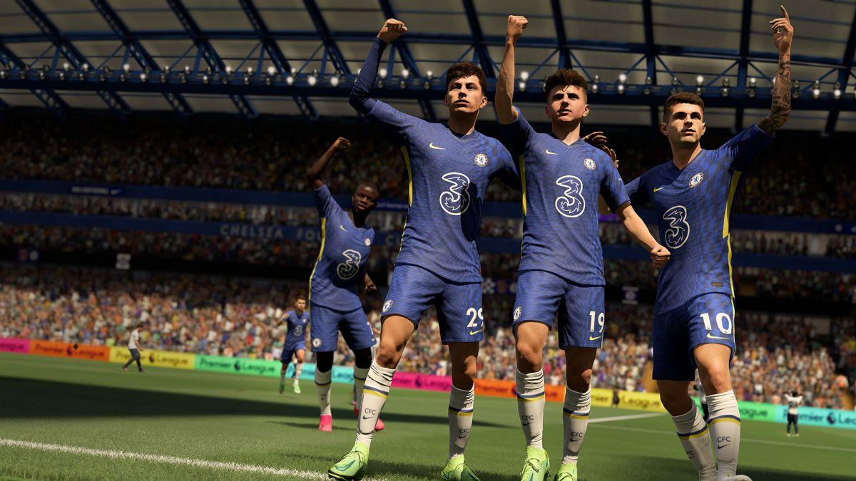 Electronic Arts puede estar eliminando la licencia de la FIFA por una simple razón: cuesta demasiado