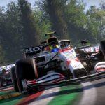 F1 2021 agrega circuito Imola ausente durante mucho tiempo