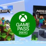 Minecraft llega a Xbox Game Pass para PC