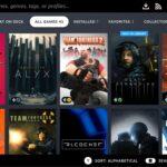 Valve está revisando toda la biblioteca de Steam para la compatibilidad con Steam Deck