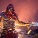 Outriders confirmados para Xbox Game Pass para PC