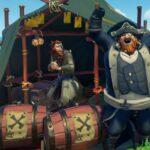 Sea of Thieves celebra a 25 millones de jugadores lanzando dinero
