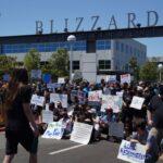 Activision Blizzard quiere que se detenga la demanda en California debido a una presunta violación de la ética