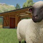Farming Simulator 22 anuncia la apicultura con un nuevo tráiler lleno de animales