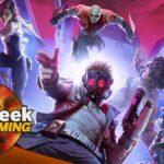 Esta semana en juegos de PC: Age of Empires 4, Guardianes de la galaxia de Marvel y algunos juegos de miedo