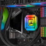 Ahora puede llevar su enfriador de CPU Corsair a Intel Alder Lake