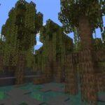 Árboles de mangle de Minecraft: todo lo que sabemos