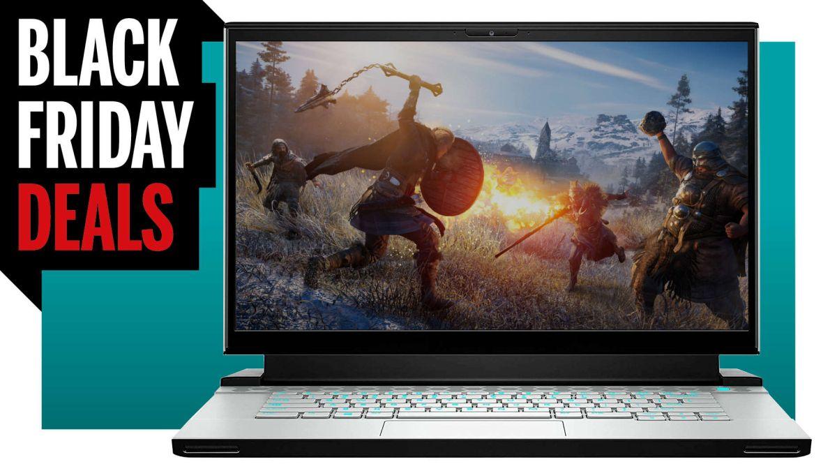 Black Friday Gaming Laptop Deals 2021: las mejores ofertas de portátiles para cualquier presupuesto
