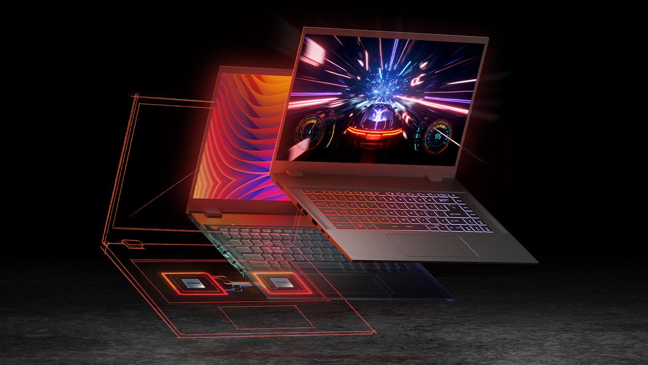 Cómo las computadoras portátiles AMD Advantage ™ brindan una mejor experiencia de juego |  Jugador de PC