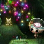 Conoce a los holo-ghouls, el Yeti galáctico y un pulpo psíquico en la aventura surrealista Growbot