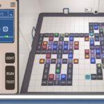 Crea robots tontos en el rompecabezas de programación Manufactoria 2022