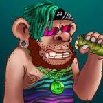 El creador de NFT de 'Evolved Apes', Evil Ape, desaparece con $ 2.7 millones