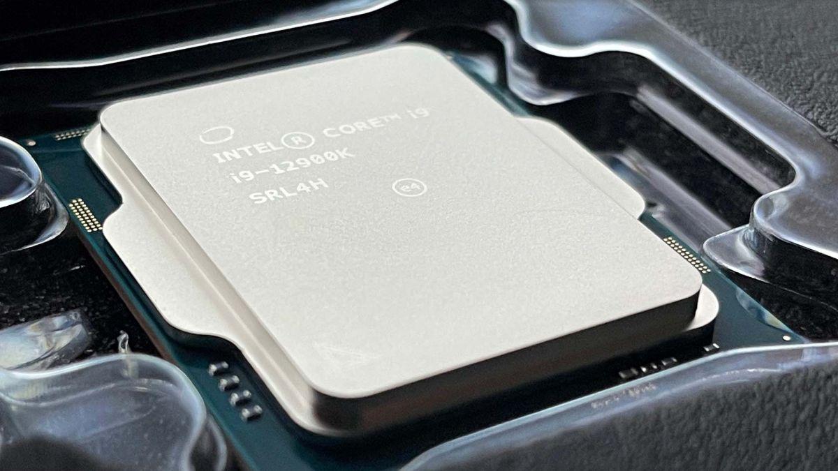 El lanzamiento de la CPU Alder Lake de próxima generación de Intel está tan cerca que tiene fugas en todas partes