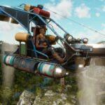El mejor vehículo de Far Cry 6 es lo que sea que sea esto
