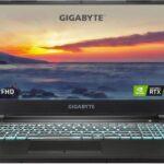 Esta laptop para juegos Gigabyte tiene una GeForce RTX 3050 Ti y PCIe 4.0 SSD por $ 899