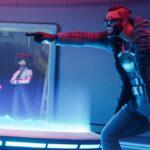 Fortnite retrocede y se burla de un crossover Among Us