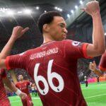 Guía de la aplicación web FIFA 22