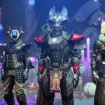 Guía de los sectores encantados de Destiny 2