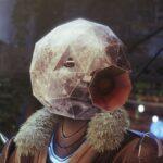 Honk Moon Mask: en el espacio, nadie puede oírte tocar la bocina con esta horrible máscara de ganso de Destiny 2