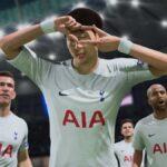 Guía potencial de jugadores jóvenes de FIFA 22