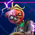 Líder de Curdle Scream: esta máscara de Fortnite combina al líder del equipo de Cuddle y a Tomato Head en una abominación impía