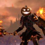Los mejores y peores eventos de Halloween en el juego que estamos jugando este año