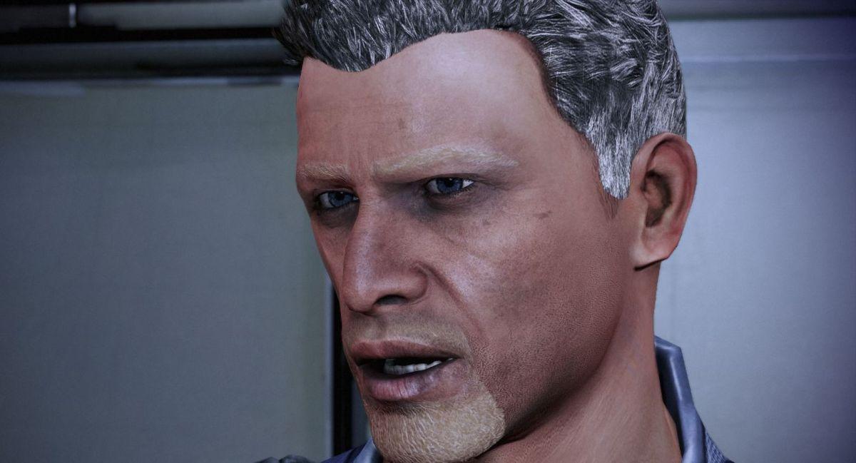 Mass Effect Legendary Edition me hizo apreciar al NPC más ridículo de Mass Effect