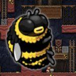Mire esta abeja que no llegó a Spelunky 2