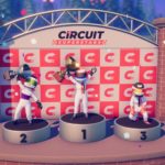 Revisión de Circuit Superstars    Jugador de PC
