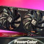 Revisión de Powercolor Radeon RX 6600 Fighter