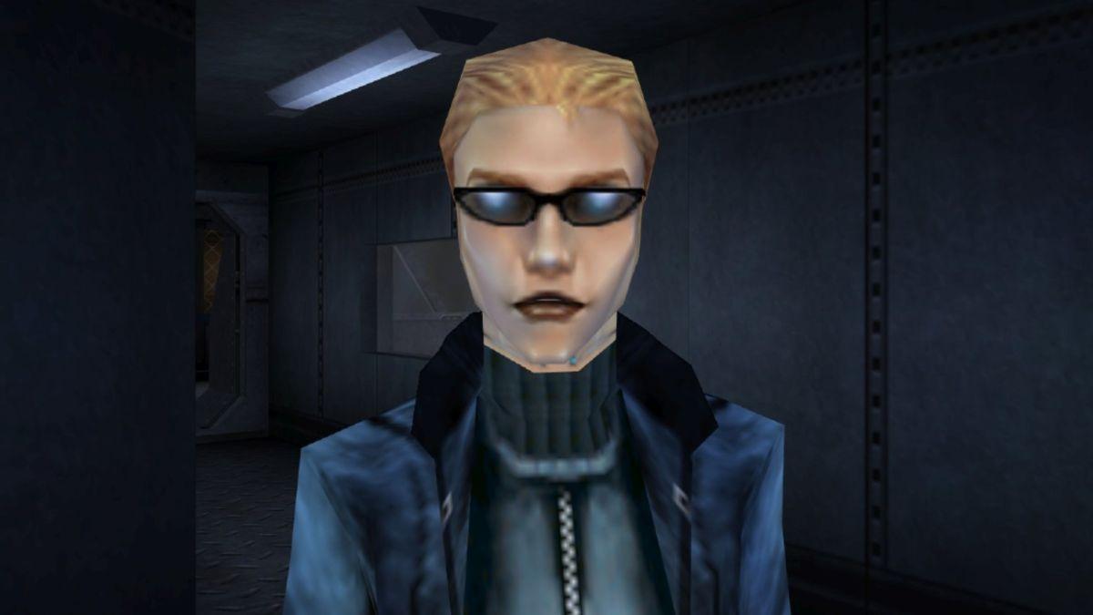 Vast Deus Ex mod restaura la visión del juego original de una protagonista femenina